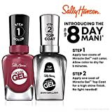 Sally Hansen Miracle Gel Nail Polish, Frill Seeker, 0.50 Ounce