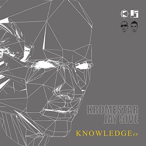 Kromestar & J5ive