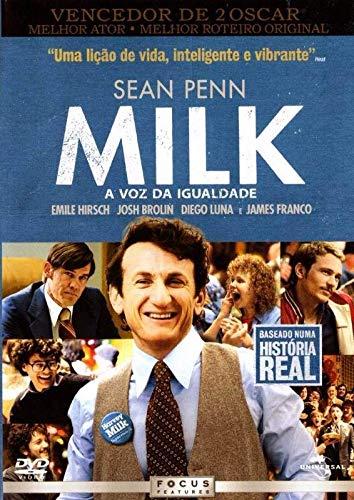 Milk - A Voz da Igualdade - ( Milk ) Gus Van Sant
