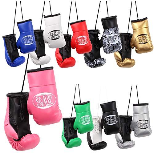 BAY® Mini Boxhandschuhe Paar pink/Rosa