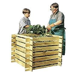 richtig kompostieren was gibt es zu beachten garten mix. Black Bedroom Furniture Sets. Home Design Ideas