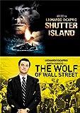 シャッター アイランド&ウルフ・オブ・ウォールストリート ベストバリューDVDセット[DVD]