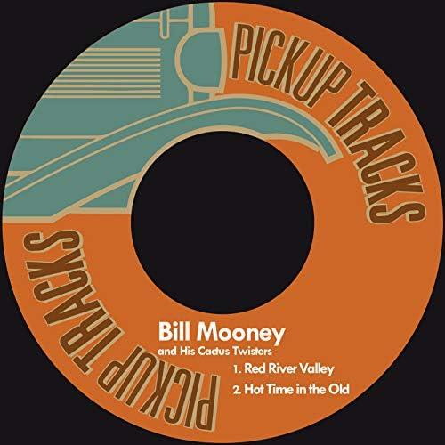 Bill Mooney & His Cactus Twisters