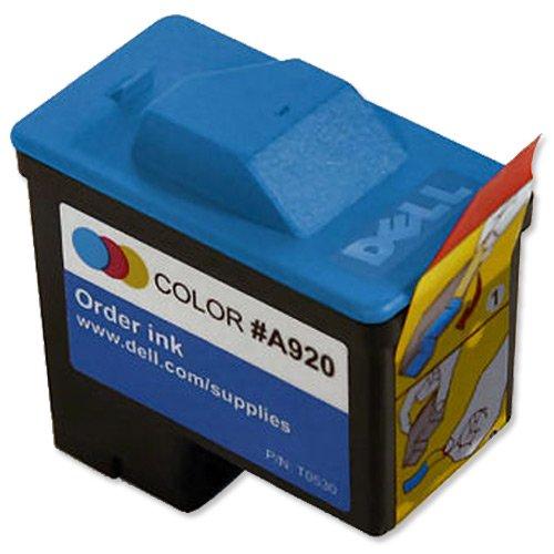 Dell T0530 Tintenpatrone für Tintenstrahldrucker Farbe