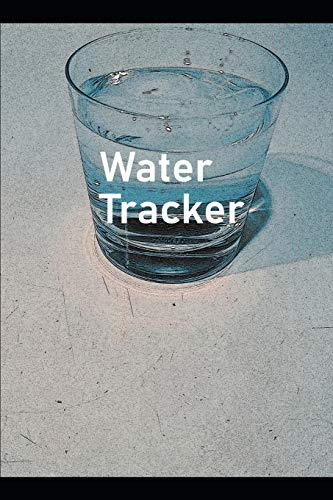 Fantastic Deal! Water Tracker