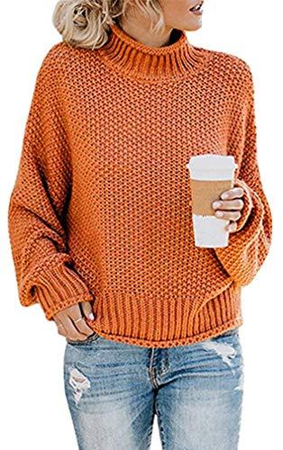 Jersey de punto oversize en 9 colores – Socluer