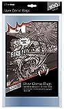 Ultra Pro - Ultro Pro - Comics Silver Size Bags - Lot de 100 - 0074427819767