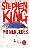 51ePhGKWPML. SL160  - Mr Mercedes : Le tueur de Stephen King passe à l'action dès aujourd'hui sur DirecTV
