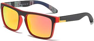 80216af5e3 Gafas Gafas de Sol Gafas de Sol polarizadas para Hombres Lentes polarizadas  Gafas de Sol ultraplanas