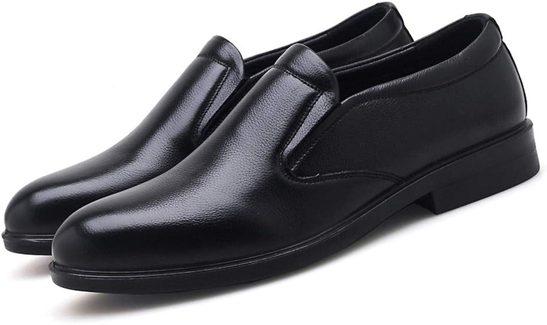 DINGGUANGHE-schuhe Lackleder Herren Stilvolle Business Business Oxford Casual Fashion Classic Gentleman Bequeme Formale Schuhe Abendgarderobe Dress Schuhe (Farbe   Schwarz, Größe   39 EU)  Nr.1 online