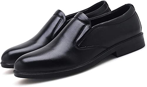 YJiaJu Affaires Affaires Oxford, Chaussures Formelles Confortables de Monsieur Classique Classique de Mode pour Les Hommes (Couleur   Noir, Taille   38 EU)  meilleure réputation