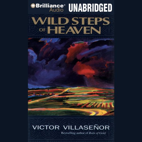 Wild Steps of Heaven cover art