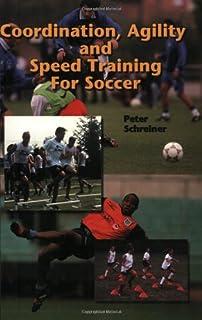 هماهنگی چابکی و آموزش سرعت برای فوتبال