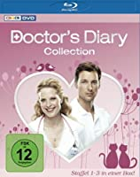 Doctor's Diary Collection - Staffel 1-3