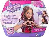 Cool Maker - Kit di Ricarica Hollywood Hair, Nuove Extension per Acconciature e Stili, Dagli 8 Anni - 6058276