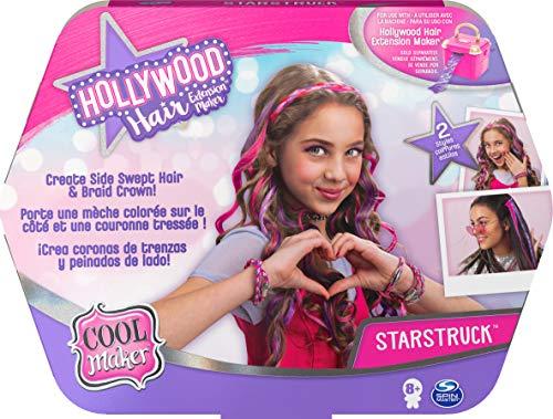 Cool Maker Hollywood Hair Haarstyling Sets Nachfüllpackung, unterschiedliche Varianten