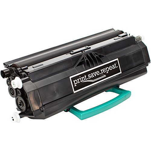 Print.Save.Repeat. Dell MW558 High Yield Remanufactured Toner Cartridge for 1720 [6,000 Pages]