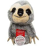 Daphne s Headcovers Sloth Golf Headcover, Grey-Tan
