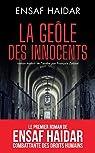 La geôle des innocents par Haidar