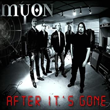 After It's Gone (Single)