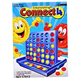 Case&Cover Versión de Bolsillo de Tres Dimensiones Pensamiento ajedrez de la Estrategia del Juego Entre Padres e Hijos Puzzle Juguetes para niños