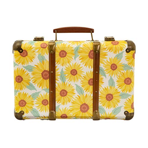 Sass & Belle Sunflower Koffer