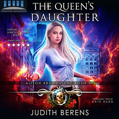 The Queen's Daughter cover art