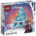 LEGO Disney Frozen - Il Portagioielli di Elsa