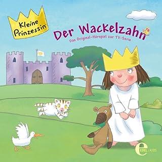 Der Wackelzahn (Kleine Prinzessin 1) Titelbild