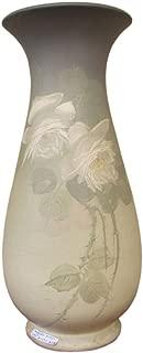 Antique Weller Hudson Large Vase pot39