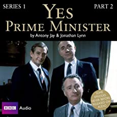 Yes Prime Minister - Series 1 - Part 2