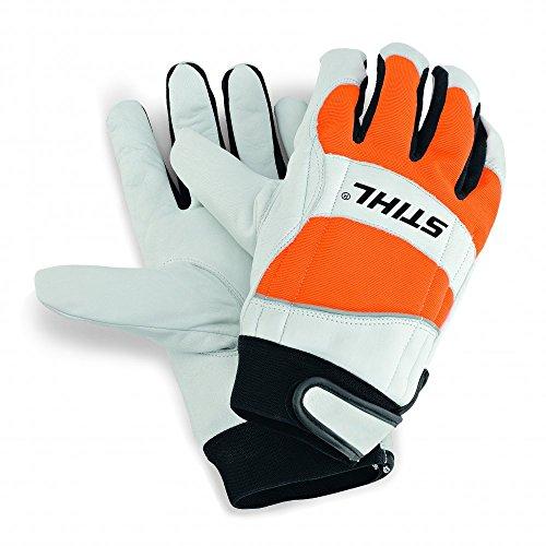 Stihl 0088 610 0009 Dynamic Protect MS Gr M Schnittschutz-Handschuhe, M