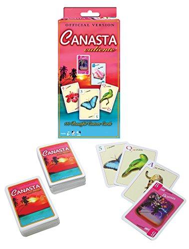 Winning Moves Games Canasta Caliente
