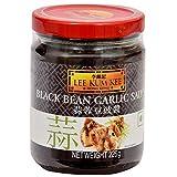 Lee Kum Kee Black Bean Garlic Sauce , 8.0 Ounce (B77855)