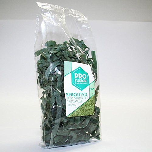 Profusion   Sprouted Spelt Tagliatelle   6 x 250g