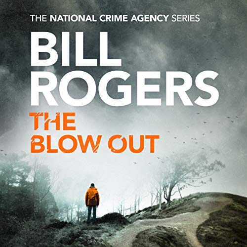 The Blow Out audiobook cover art