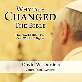Why They Changed the Bible cover art