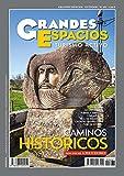 Caminos históricos para hacer a Pie o en Bici: Grandes Espacios 261