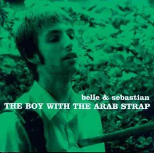 The Boy With the Arab Strap (Gatefold Lp) [Vinyl LP]