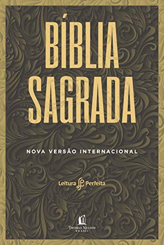 Bíblia Sagrada – NVI