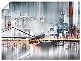 Artland Poster Kunstdruck Wandposter Bild ohne Rahmen 60x45