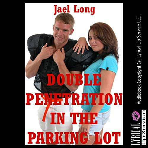 Double Penetration in the Parking Lot Titelbild