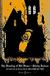 "Shirley Jackson's The Haunting of Hill House won my ""Book Oscar"" for best dialogue."