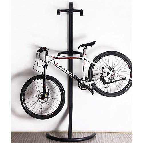 DX Bike Reparatie standaard, Opvouwbare Cycle Fiets Onderhoud Mechanische Werkstandaard met Gereedschap lade en Quick Release