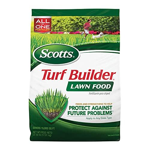 Scotts Turf Builder Lawn Food 15,000 sq. ft.