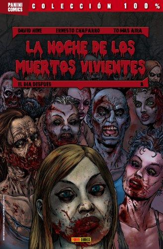 La Noche De Los Muertos Vivientes 2. El Día Después
