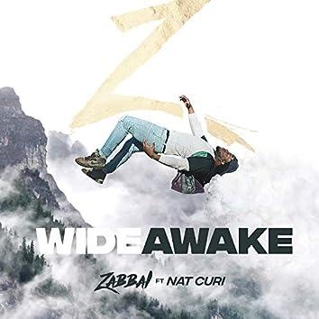 Wide Awake (feat. Nat Curi)