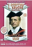 Lord Peter Wimsey: Gaudy Night [DVD] [Import]