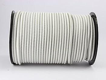 Corde élastique -Tendeur - Diamètre6mm -Longueur 10mCorde à bâche