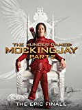 The Hunger Games: Mockingjay Part 2 (4K UHD)